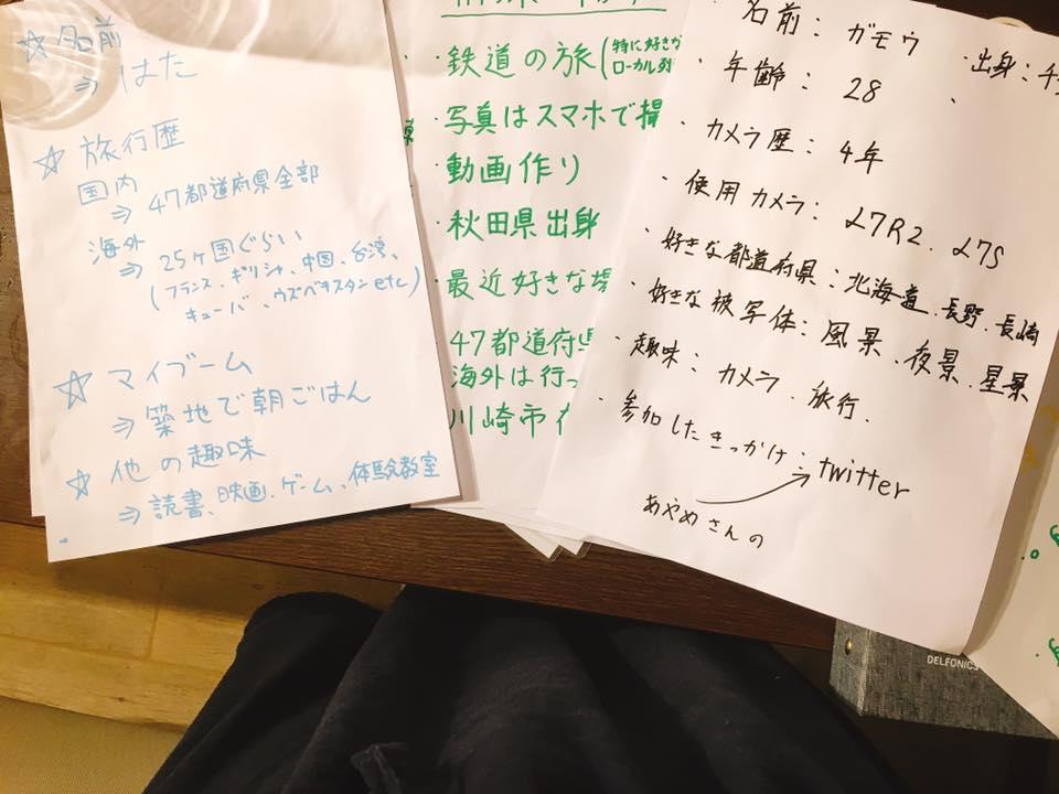 Tom's Cafe イベント情報