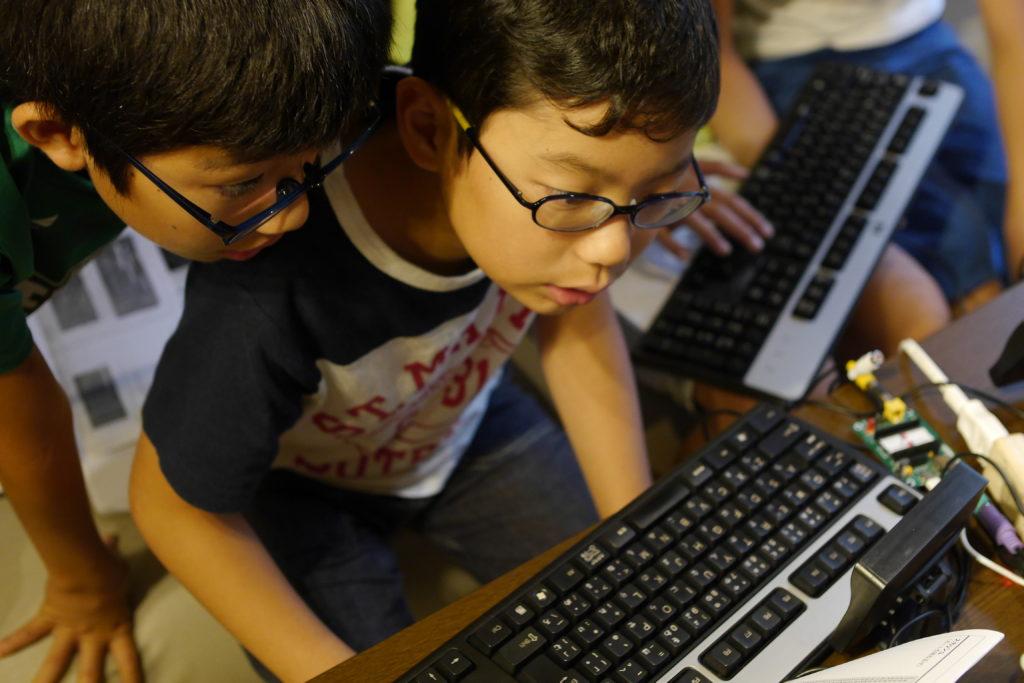 PCN北千住第二回プログラミング教室開催決定
