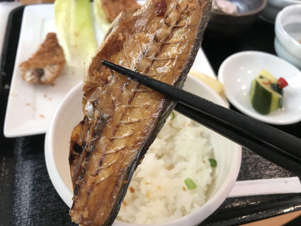 魚煎餅の画像